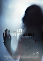 Let the right one in - So finster die Nacht