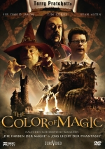Terry Pratchetts The Color of Magic