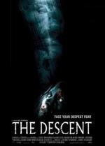 The Descent - Der Abgrund des Grauens