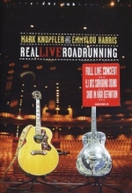 Mark Knopfler and Emmylou Harris: Real Live Roadrunning