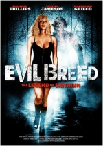 Evil Breed - The Legend of Samhain