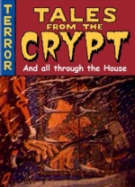 Tales from The Crypt - And All Through the House